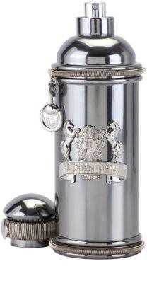 Alexandre.J The Collector: Argentic Eau De Parfum unisex 4