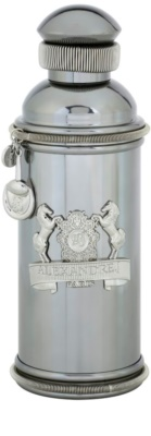 Alexandre.J The Collector: Argentic eau de parfum teszter unisex 2