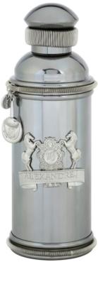 Alexandre.J The Collector: Argentic parfémovaná voda tester unisex 2