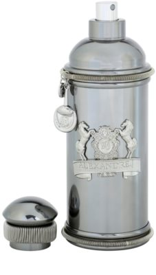Alexandre.J The Collector: Argentic parfémovaná voda tester unisex 1