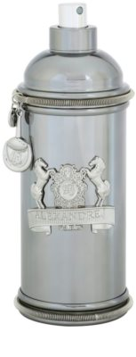 Alexandre.J The Collector: Argentic parfémovaná voda tester unisex