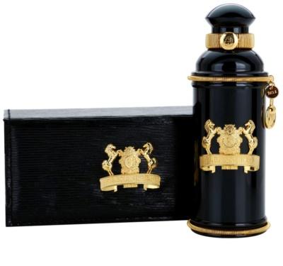 Alexandre.J The Collector: Black Muscs Eau De Parfum unisex 1