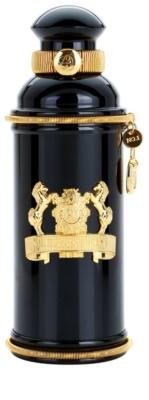Alexandre.J The Collector: Black Muscs Eau De Parfum unisex 2