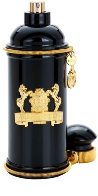 Alexandre.J The Collector: Black Muscs Eau De Parfum unisex 3