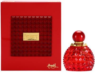 Alexandre.J Ultimate Collection: Faubourg eau de parfum nőknek