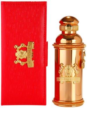 Alexandre.J The Collector: Golden Oud parfumska voda uniseks