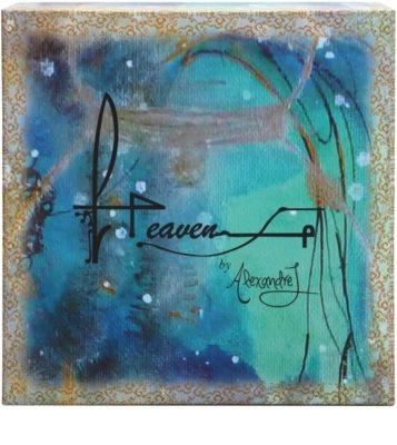 Alexandre.J Ultimate Collection: Heaven Eau De Parfum unisex 6
