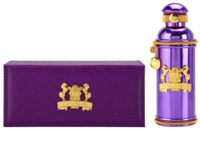 Alexandre.J The Collector: Iris Violet Eau De Parfum pentru femei 3