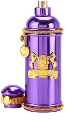 Alexandre.J The Collector: Iris Violet Eau De Parfum pentru femei 5