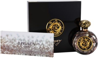 Alexandre.J Ultimate Collection: Legacy Black Eau de Parfum unissexo 2