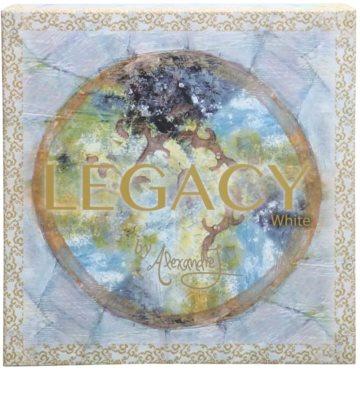 Alexandre.J Ultimate Collection: Legacy White Eau De Parfum pentru femei 1