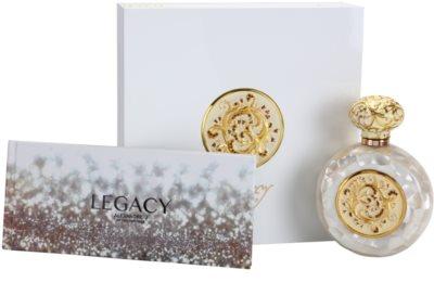 Alexandre.J Ultimate Collection: Legacy White Eau De Parfum pentru femei 2