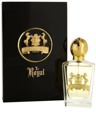 Alexandre.J Le Royal Eau de Parfum para homens