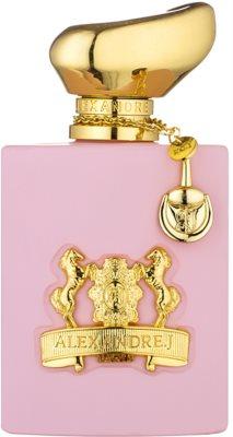 Alexandre.J Oscent Pink eau de parfum para mujer