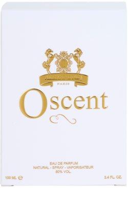 Alexandre.J Oscent White Eau de Parfum para homens 4