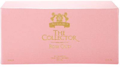 Alexandre.J The Collector: Rose Oud Eau de Parfum unissexo 6