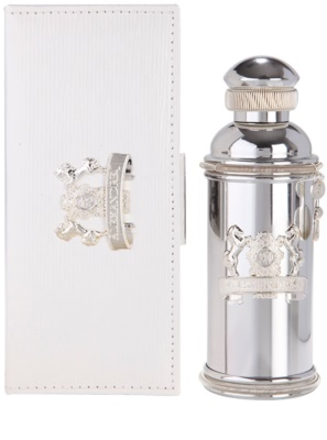 Alexandre.J The Collector: Silver Ombre eau de parfum unisex
