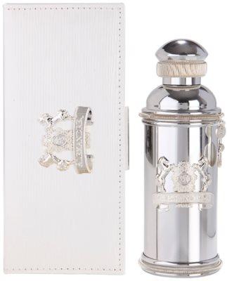 Alexandre.J The Collector: Silver Ombre woda perfumowana unisex