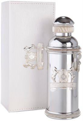 Alexandre.J Silver Ombre Eau de Parfum unisex 1