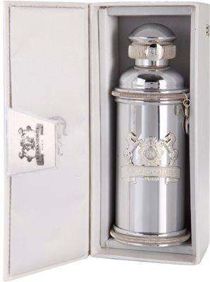 Alexandre.J Silver Ombre Eau de Parfum unisex 4