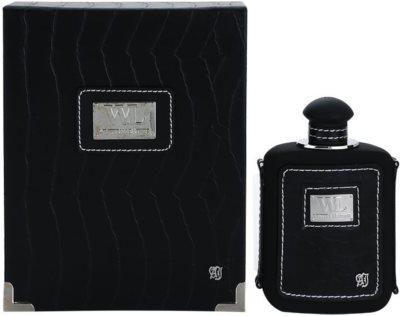 Alexandre.J Western Leather Black eau de parfum férfiaknak