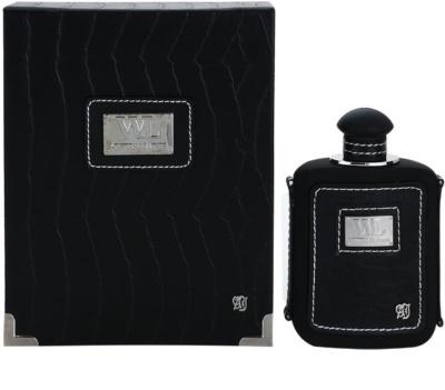 Alexandre.J Western Leather Black eau de parfum para hombre