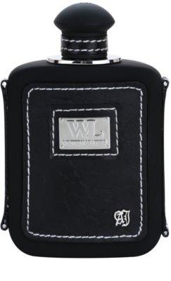 Alexandre.J Western Leather Black woda perfumowana dla mężczyzn 2