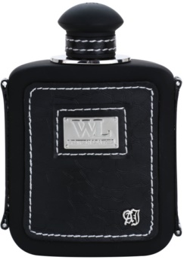 Alexandre.J Western Leather Black eau de parfum férfiaknak 2