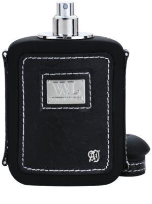 Alexandre.J Western Leather Black woda perfumowana dla mężczyzn 3