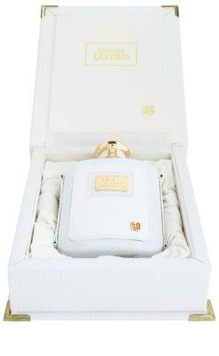 Alexandre.J Western Leather White Eau de Parfum para mulheres 2