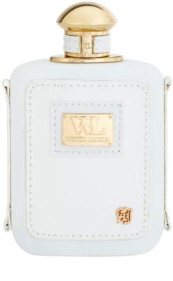 Alexandre.J Western Leather White Eau de Parfum para mulheres 3
