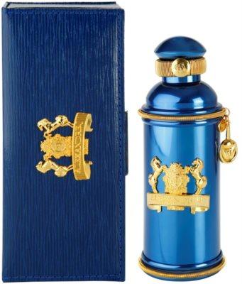 Alexandre.J The Collector: Zafeer Oud Vanille parfumska voda uniseks