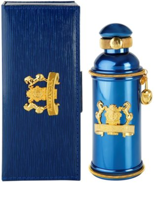Alexandre.J The Collector: Zafeer Oud Vanille парфумована вода унісекс