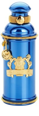 Alexandre.J The Collector: Zafeer Oud Vanille eau de parfum teszter unisex