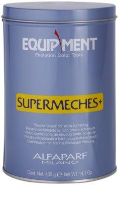 Alfaparf Milano Equipment pudr pro extra zesvětlení