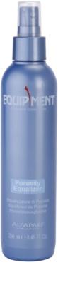 Alfaparf Milano Equipment spray para cabelo poroso antes do tratamento químico