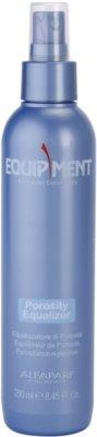 Alfaparf Milano Equipment spray pentru uniformizarea structurii poroase a parului inainte de modificare chimica