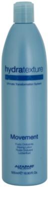Alfaparf Milano Hydratexture fluid pro tvorbu vln
