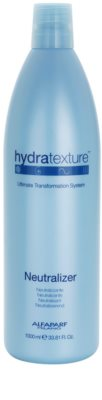 Alfaparf Milano Hydratexture neutralizáló a haj szerkezetének megújítására