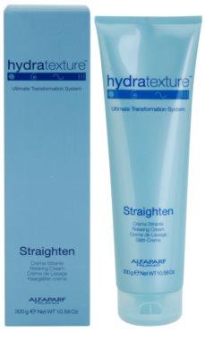 Alfaparf Milano Hydratexture krém pro uhlazení vlasů 1