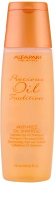 Alfaparf Milano Precious Oil Tradition oljni šampon brez sulfatov