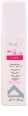 Alfaparf Milano Semí Dí Líno Styling spray de proteção para finalização térmica de cabelo