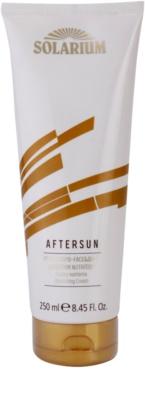 Alfaparf Milano Solarium crema nutritiva dupa expunerea la soare