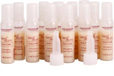 Alfaparf Milano Semí Dí Líno Scalp Care stimulierendes Serum zur Stärkung der Haare 1