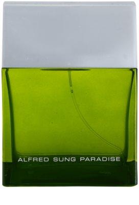 Alfred Sung Paradise toaletní voda pro muže 2