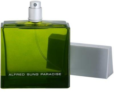 Alfred Sung Paradise toaletní voda pro muže 3