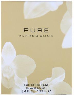 Alfred Sung Pure parfumska voda za ženske 4