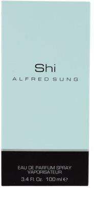 Alfred Sung Shi Eau de Parfum for Women 4
