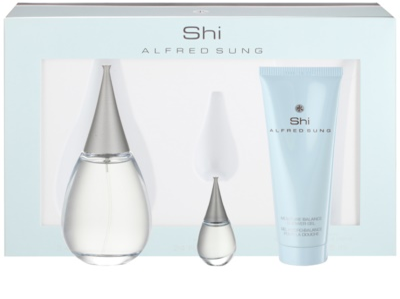 Alfred Sung Shi set cadou 2