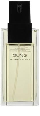 Alfred Sung Sung woda toaletowa tester dla kobiet